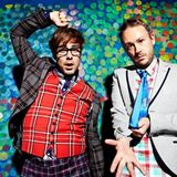 Basement Jaxx - Live @ Ministry of Sound (London) - 15.02.2014