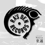 音選 ~ sound selection ~ 2015.4.30 by Ra's Den Records