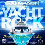 DJ Impact - Yacht Rock Mix Volume 1