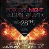 Deejay RT@2014.02.29 Roll Sound - PopCorn RiseDown