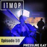 ITMOP Vol. 59 - I've Got The Blues