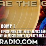 Share the Gold 12/20/13 part 1 w/ DJ Comp 1 @ Micasaradio.com