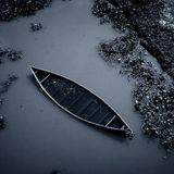 silent sorrow in empty boats