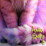 """Antix """"se vive del amor"""""""