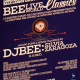 Silvia Zaragoza @ BeeLive World Classics (Loca Fun Radio 96.0 FM)