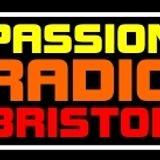 Passion Radio Bristol - The Rusty Needle Show - 30th April 2007 (Ruttler & Mulder)