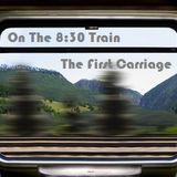 Blackman - On The 08:30 Train - The First Carriage (2004)
