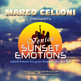 VENICE SUNSET EMOTIONS Ep. 039 (07/10/2018)