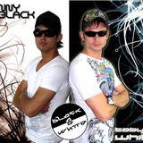 Danny DaNamic Black Live Radio Techhouse Mix