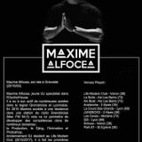 Deep & Soulful House Dj Set By Maxime Alfocea @ IL PEPPUCCIO