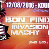 Machy - live from House hypertension 2016