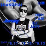 DJ Javy -  IM Party Seoul Warming Set 2017