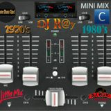 Mini Mix C Only for RVM