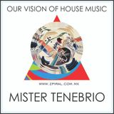 """Our Vision Of HOUSE MUSIC """"MISTER TENEBRIO"""""""