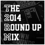2014 Round-up Mix