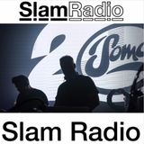 Slam - Slam Radio 302 guest Shinedoe - 12-Jul-2018