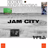 Jam City BCR Brunch Special