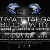 #Chi2STL Ultimate Tailgate Block Party Mix
