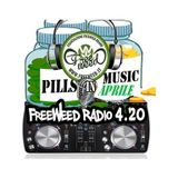 Pills In Music 27 ( 1 Aprile 2019 ) Mixed by FreeWeed Radio 4.20