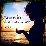 Ambonati 'Auxelio' - Afro Latin House 2016 (vol 2)