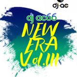 New Era Vol.III  Dj AC66