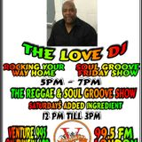 27 01 2018 SIX HOURS EXTENDED SATURDAY REGGAE & SOUL GROOVES SHOW
