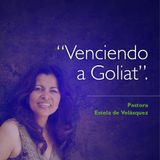 Venciendo a Goliat - Patora Estela de Velásquez