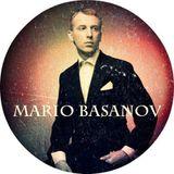Mario Basanov - Groove Podcast 27 [02.14]