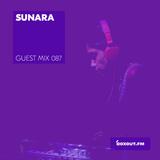 Guest Mix 087 - Sunara [28-09-2017]