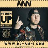 The Turn Up Mixtape 2016