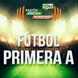 Pasión de Hincha FM - Primera A | Fecha 12 : Colo-Colo vs Palestino