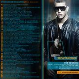 DJ Spontaneous - Spontaneous Reggaeton (Classics Mix)