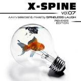 X-Spine (vol.07)