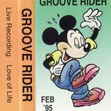 DJ Grooverider 'Love of Life' February 1995
