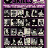 Straight Skills DJ Comp Set - 10 Minutes - dj eclectik