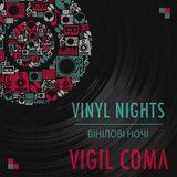 Vinyl nights 24 [May 23 2016] on Kiss FM 2.0
