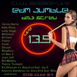 Daji Screw - EDM Jumble 135