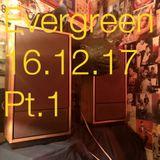 Evergreen Xmas 2017 pt.1