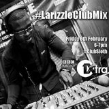 BBC Radio 1Xtra #ClubSloth Funky House Mix [Aired 06/02/15]