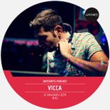 Datenbits Podcast 045 - Vicca (21.01.2014)