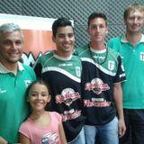 Entrevista a integrantes de las inferiores de Sportivo Belgrano