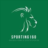 Sporting160 com Luís Cristóvão