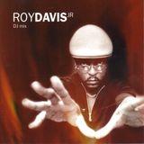Roy Davis Jr - Dj Mix 1998