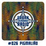 UCR#026 by Pigmalião