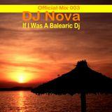 If I Was A Balearic Dj 003 (Acid House 2009)