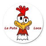 La Puta Loca 2017-04-27