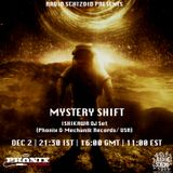 Mystery Shift