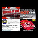 DJ Bully B -Essence of Soul - Mix Flave Link  -11-12-2017-djbullyb1@hotmail.co.uk