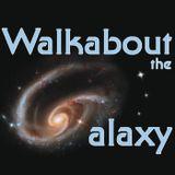 Galaxy, Right Ahead!