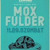 Mox Fulder - The Interstellar Disco Deal pt.2